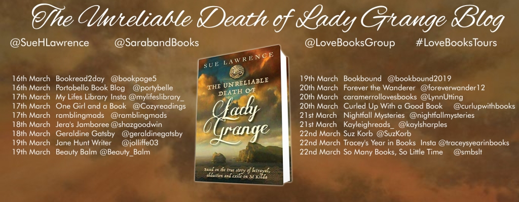 This image has an empty alt attribute; its file name is lady-grange.jpg